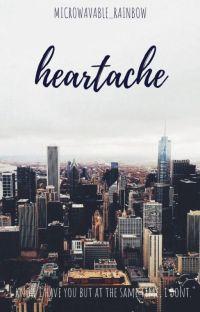 Heartache cover