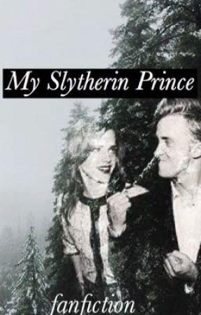 My Slytherin Prince - Dramione by narianarmy