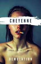 Cheyenne by Demolation
