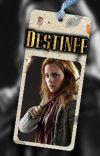Destinée (Dramione) cover