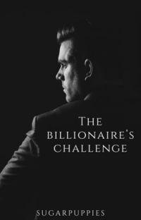 The Billionare's Challenge cover