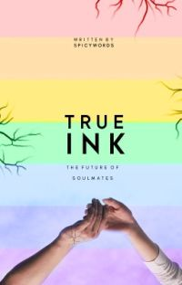 True Ink cover