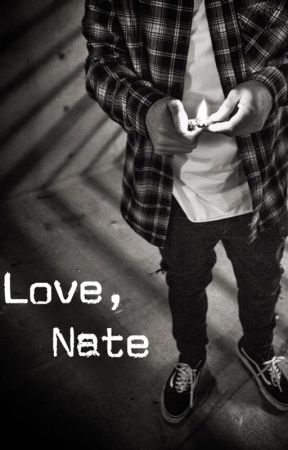 Love, Nate (N.M) by webstarMD
