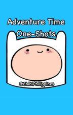 Adventure Time x Reader Oneshots by binjinmin