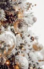 Santa's Daughter | ✓|Book One| ❅ (2015) by txguanhxrris101