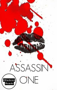 Assassin One cover