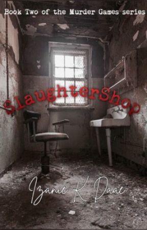 SlaughterShop  by TiitaniumWings