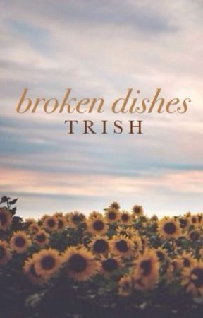 Broken Dishes | ✓ by flying_higher_