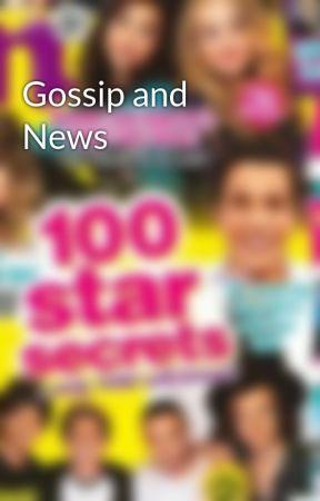 Gossip and News by M-Magazine