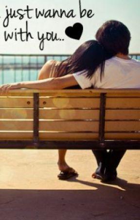 Just Wanna Be With You by ShrutiPimplikar