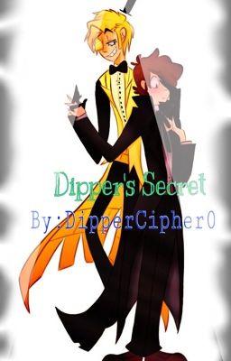 Dipper's Secret [Billdip]
