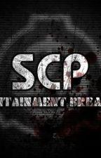 SCP Containment Breach by Elle1996Gauci
