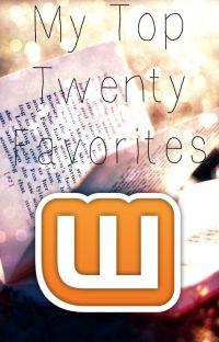 My Top Twenty Favorites (2015) cover