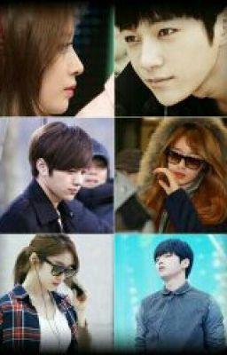 Đọc truyện [Longfic] Just Love - Myungyeon, Infinite, T-ara...
