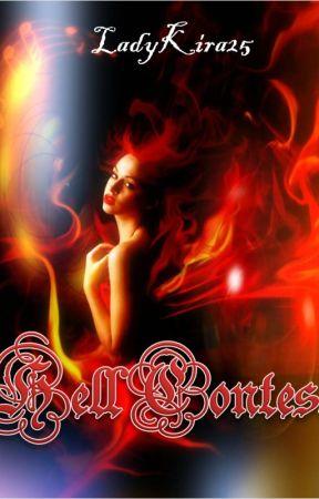 Hell Contest - LadyKira25 [SOSPESO PER CAUSE INDIPENDENTI DALLA MIA VOLONTÀ] by LadyKira25