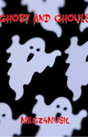 Ghost and Ghouls by Megz4Music