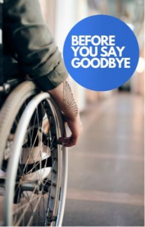 BEFORE YOU SAY GOODBYE   🇩🇪 by Mojestic
