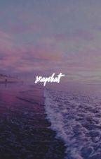 snapchat | hoseok by trashjar