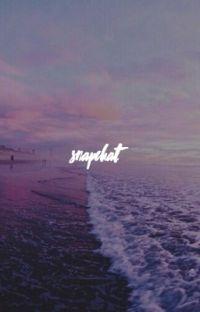 snapchat | hoseok cover
