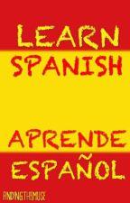 Learn Spanish | Aprende Español by Lord_Lyar