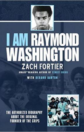 I am Raymond Washington by zachfortier
