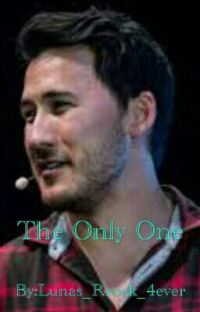 The Only One ~Markiplier X Reader~ cover