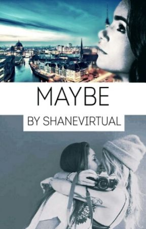 Maybe    LehrerinxSchülerin by ShaneVirtual