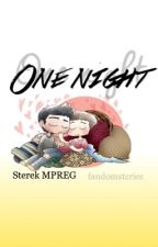 One Night (sterek mpreg) by fandomstcries