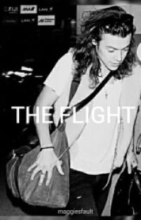 The Flight [H.S] cover