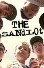 The Sandlot///A Benny Fanfiction by mccallsbooty