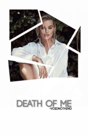 DEATH OF ME ~ K. MIKAELSON by -voidnothing