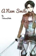 A New Smile by animebae13