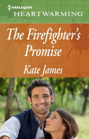 The Firefighter's Promise