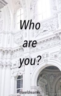 Who are you? ~ mgc cover