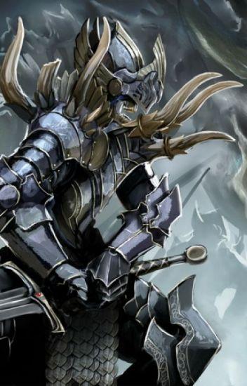Alfenheims Warlords (a SAO fanfic)