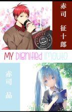 My Dignified Imouto (Kuroko no Basket Fanfic) by Maplez12