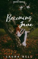 Becoming Jane by littleLo