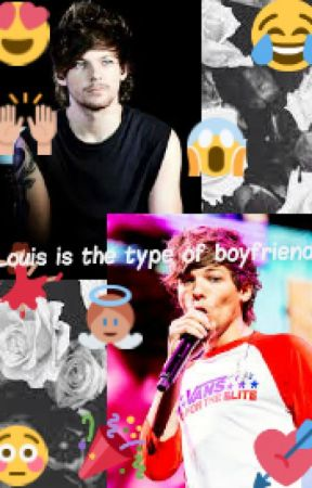 Louis is the type of boyfriend. by SkylarHoranx3