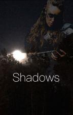 Shadows by Kathryn2468