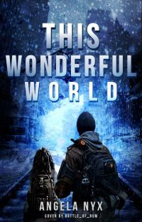 This Wonderful World - Book #3 (boyxboy) cover