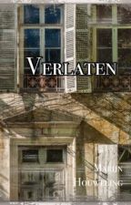 Verlaten by the_blue_ball