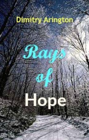 Rays of Hope by DimitryArington