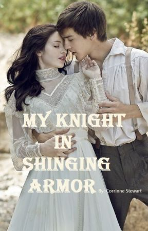 My Knight in Shining Armor by crazycoooverbooks