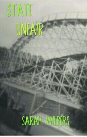 State Unfair by TheWriteLove99