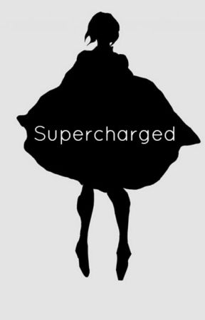 Supercharged by AshMitchum