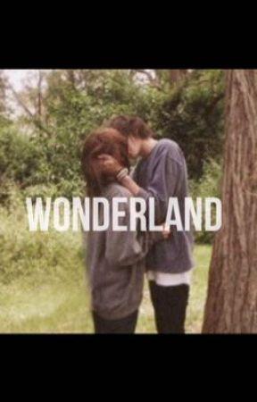 wonderland by ella-tries-writing