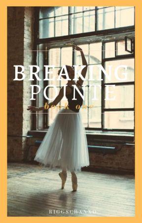 Breaking Pointe | Dance Academy [EDITING] by RiggsChanxo