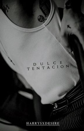 dulce tentación» h.s [mature] EDITANDO by harrysxdesire