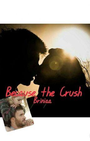 Because The Crush by briniaa