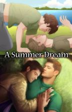 A Summer Dream (Destiel/Sabriel/Michifer) by Gabriels_Wings